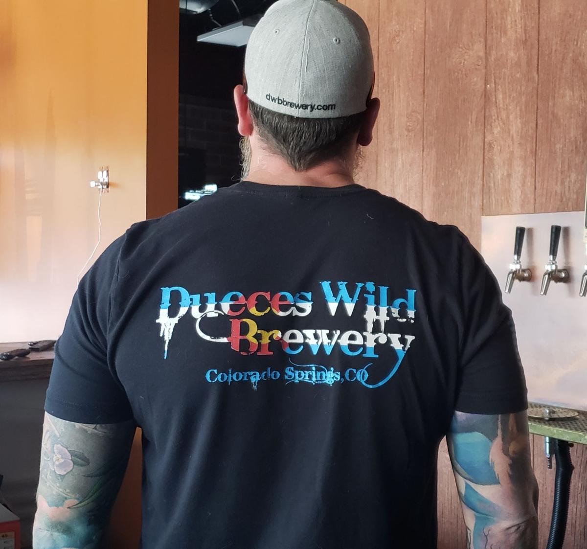 Dueces Wild Part Deux