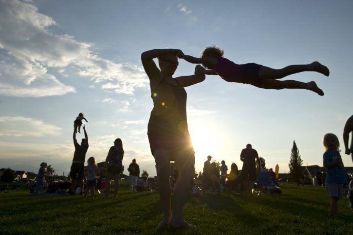 Banning Lewis Ranch Summer Concert Series #5 Dotsero