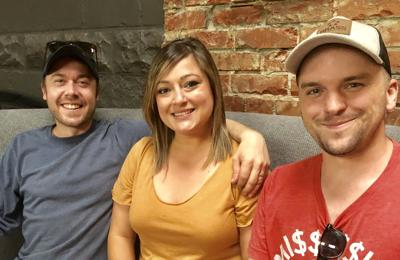 Colorado Springs restaurateurs bringing three different eateries under one roof to downtown
