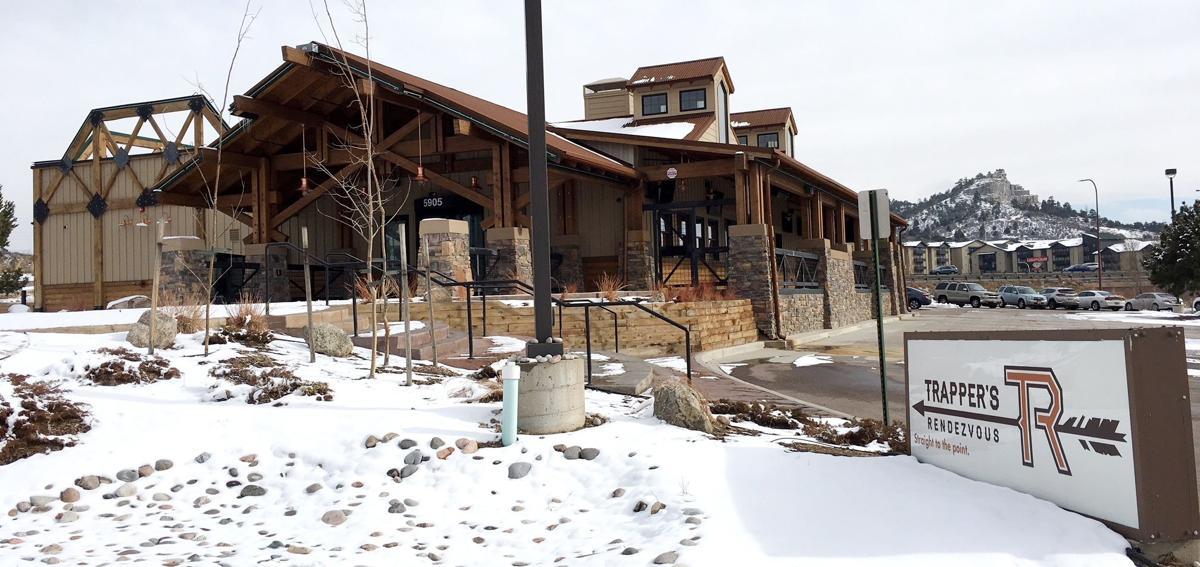 Trapper's Rendezvous restaurant closes in northwest Colorado Springs