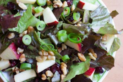 Colorado Springs readers get look at new dietary guidelines