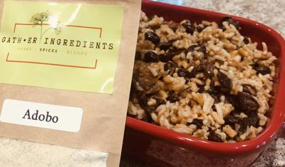 Colorado Springs cooking school owners sell a line of spices and has classes about using them
