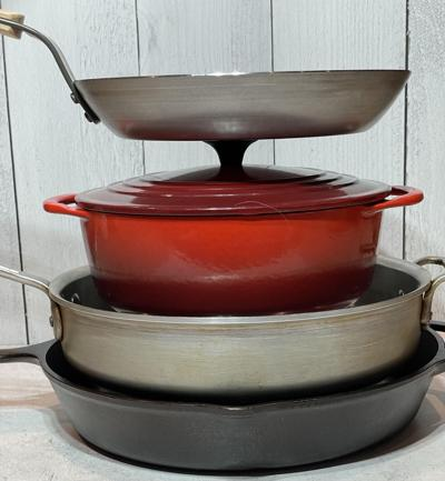 Colorado Springs gets a lesson in selecting cooking equipment from culinary experts