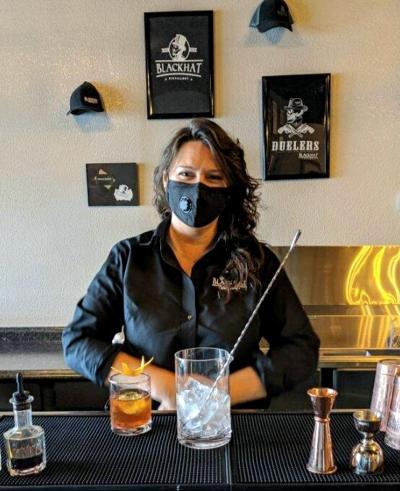 Montana Horsfall, Blackhat Distillery