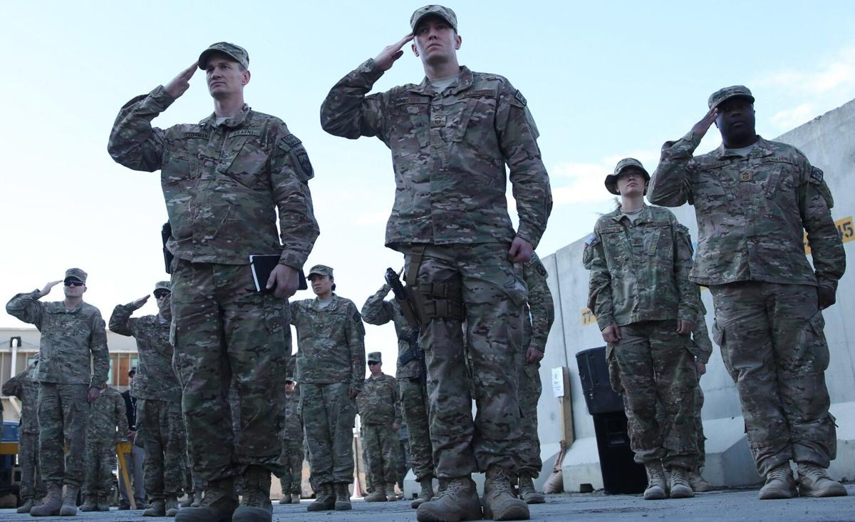 US troops leave Bagram Airfield in Afghanistan after two decades: Report