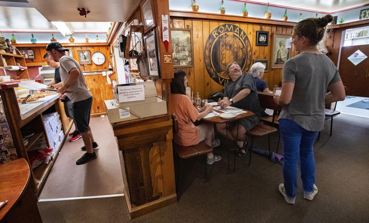 Colorado Springs Longtime Favorite Restaurants Still Cookin