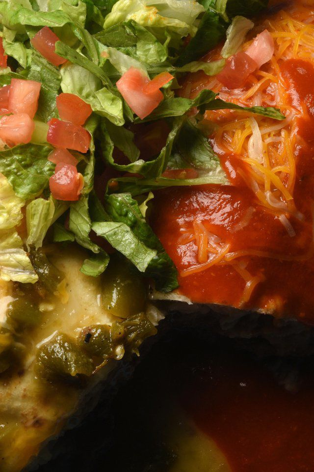Dining Review: Home-cooked Mexican food like a warm embrace