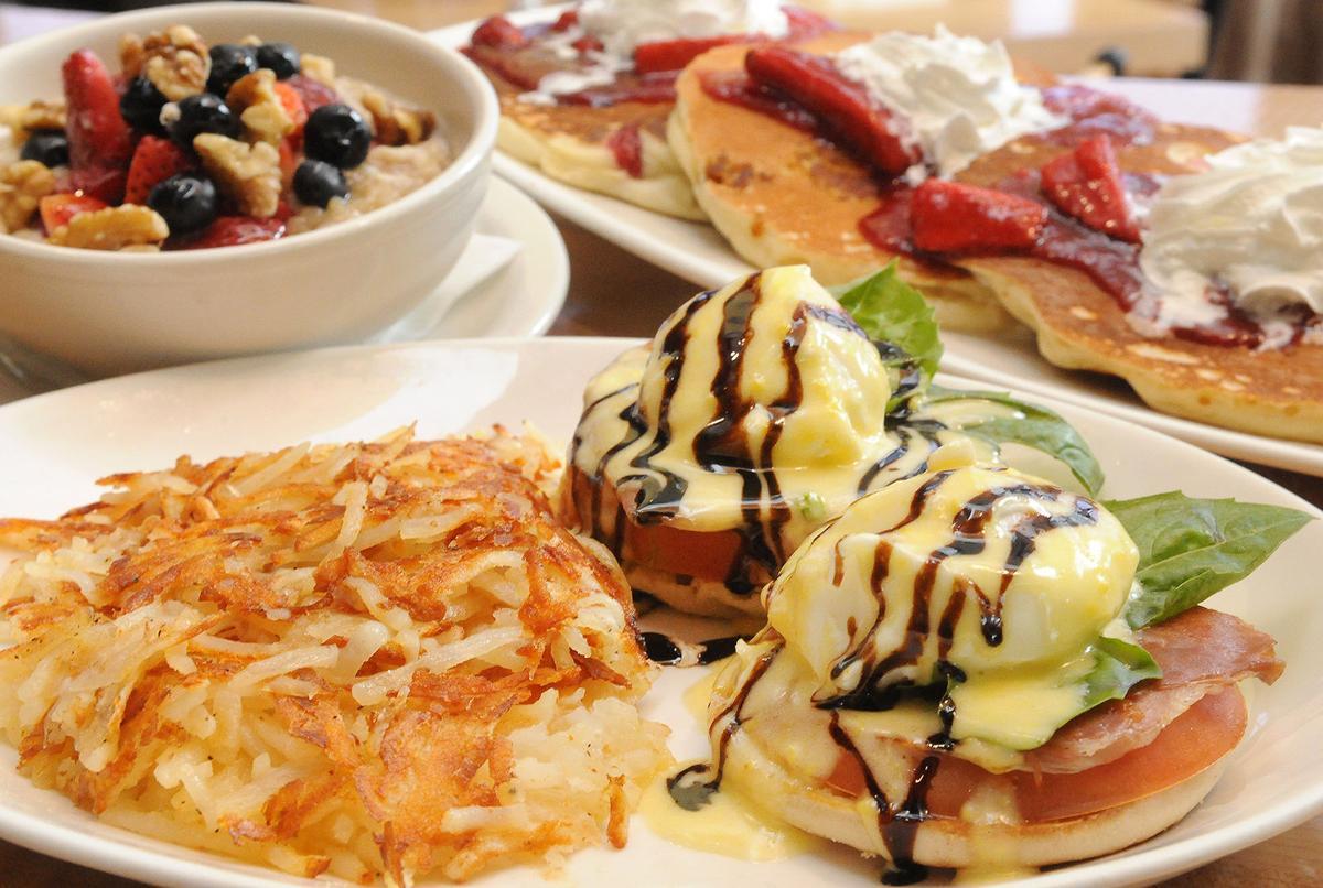 Over Easy Daytime Eatery