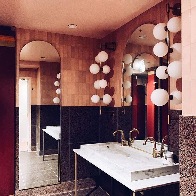 Cintas bathroom contest