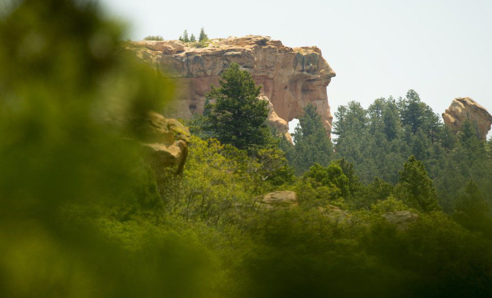 El Paso County to buy land as vantage point for Elephant Rock