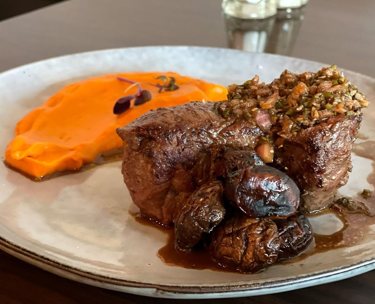 Colorado Springs tapas bar has new chef