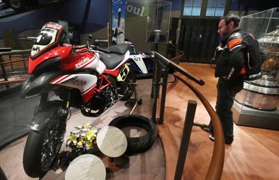Dunne's Bike