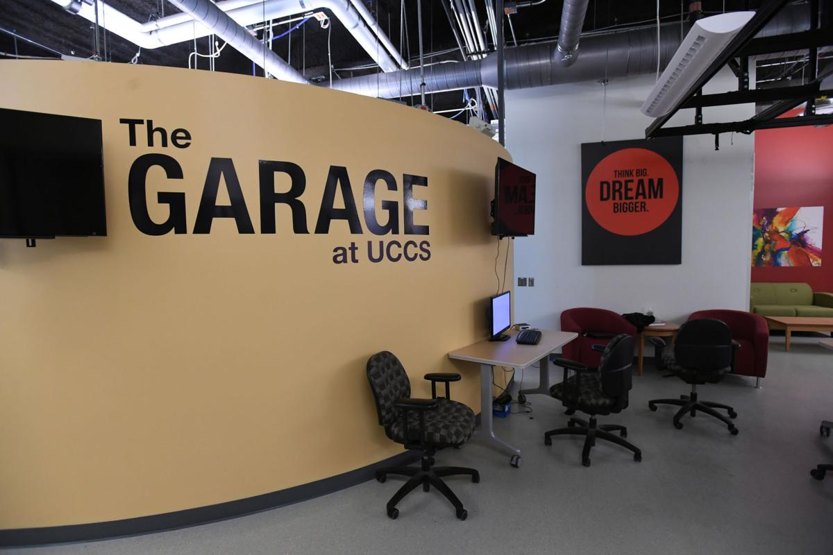 UCCS entrepreneur lab allows students to wade into shark tank