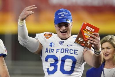 Cheez It Bowl Football