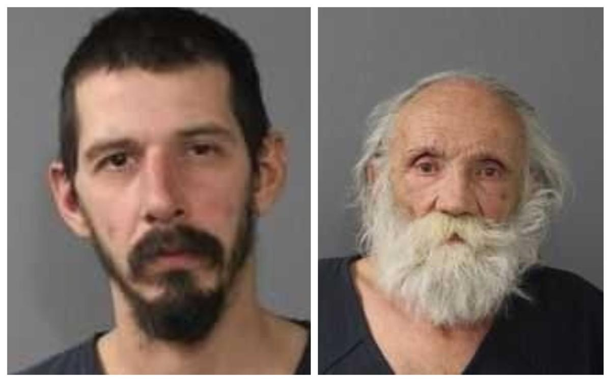 19 dogs seized from suspected dog fighting operation in Pueblo, two arrested