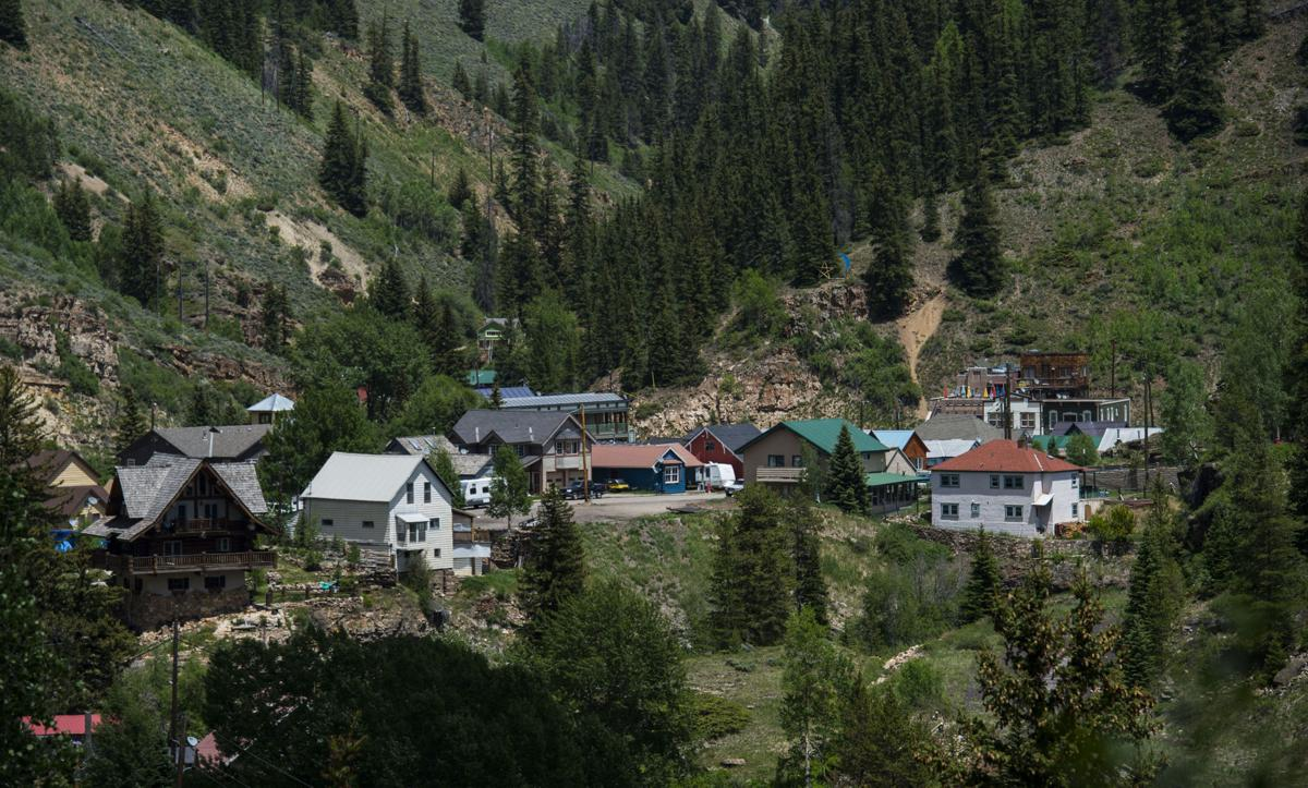 Colorful Colorado: Hidden in the mountains, a town proud of silence