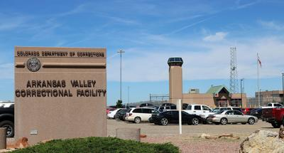 Arkansas valley correctional facility (copy)