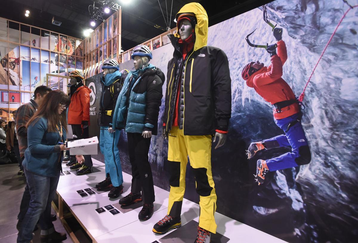 Outdoor Retailer Snow Show