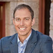 Gary Butterworth Pikes Peak Community Foundation CEO