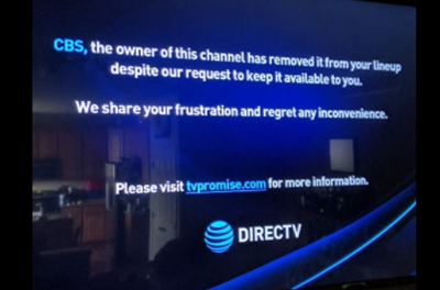 Fox21 still unavailable for DirecTV subscribers, other