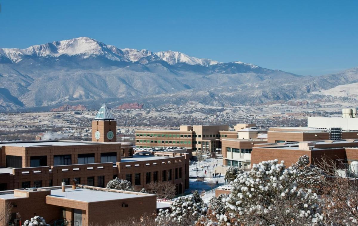 """Some 200 UCCS employees petition to become """"sanctuary"""" campus"""