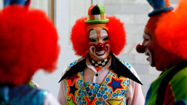 Charge in home invasion involving clown masks, camo another stunning downturn for ex-prosecutor