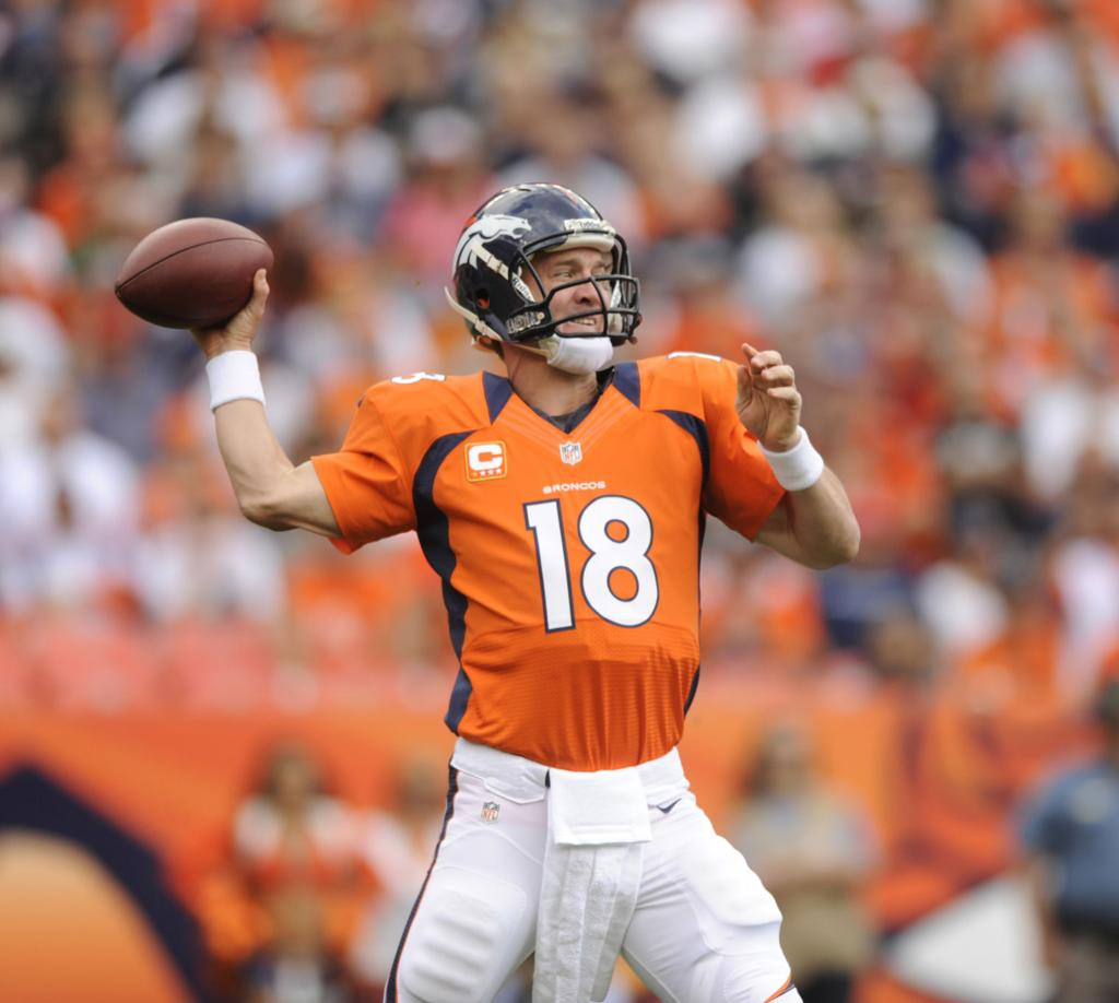 sale retailer fad03 4b116 Peyton Manning elected to Colorado Sports Hall of Fame ...