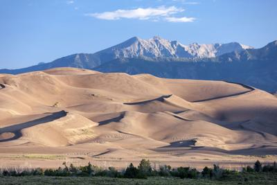Land For Sale Colorado Springs >> Blm Delays Lease Sale Of Land For Drilling Oil And Gas Near