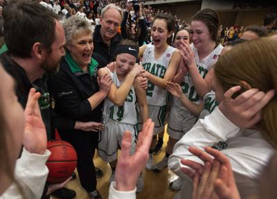 St. Mary's defeats CSCS in state title rematch
