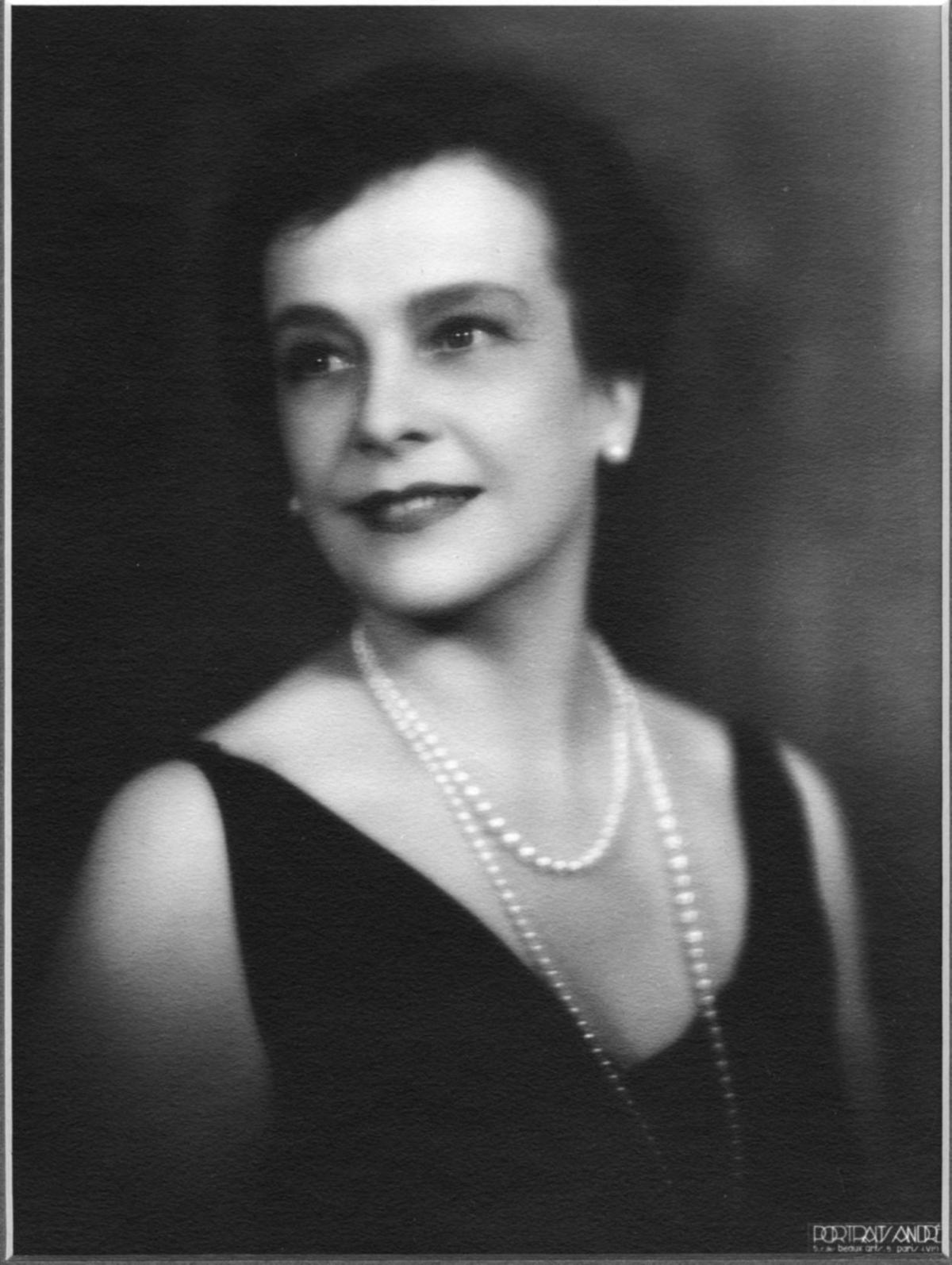 Julie Penrose