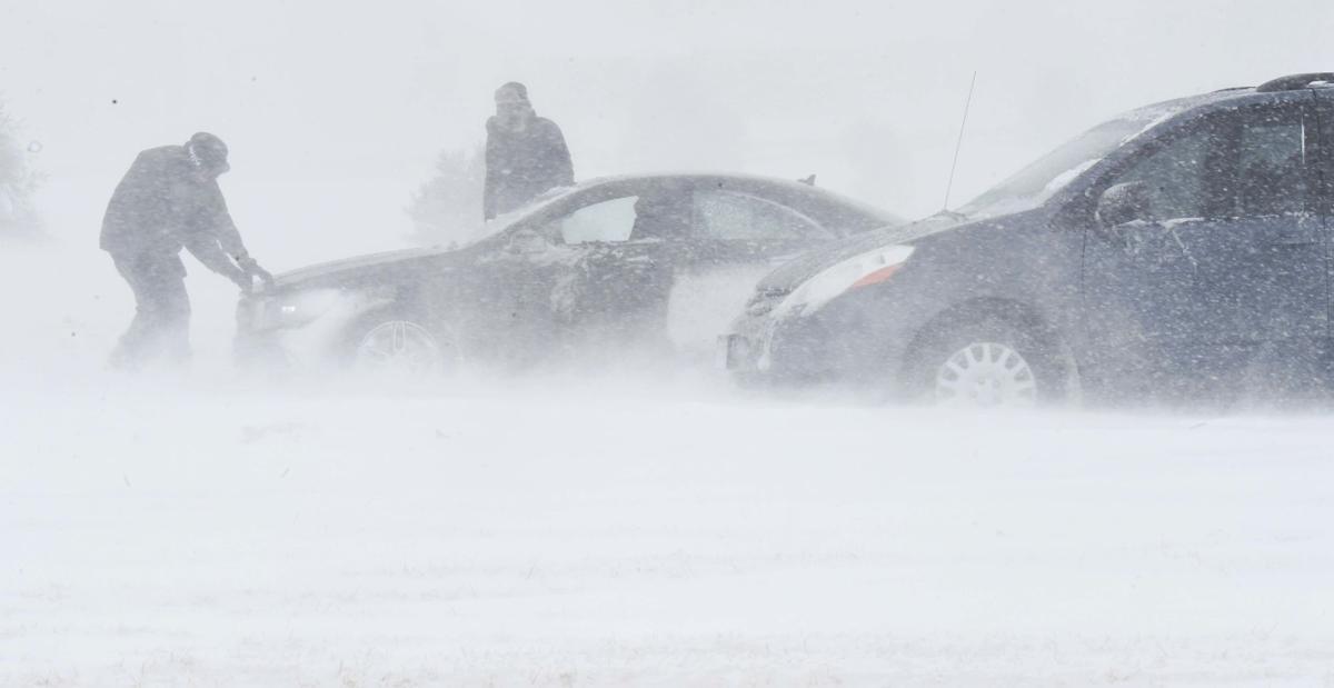 Stranded Cars