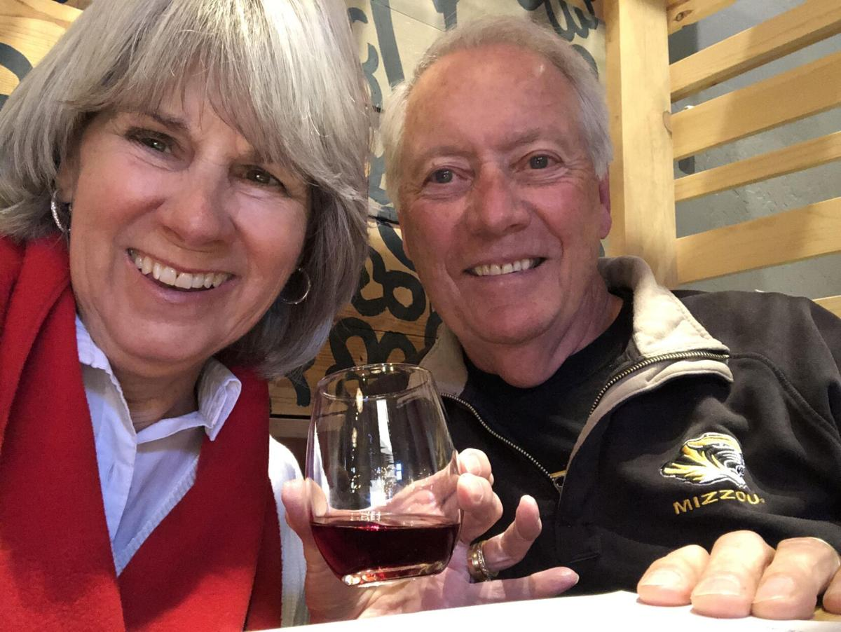 Libby and Ron at AZ restaurant.jpeg