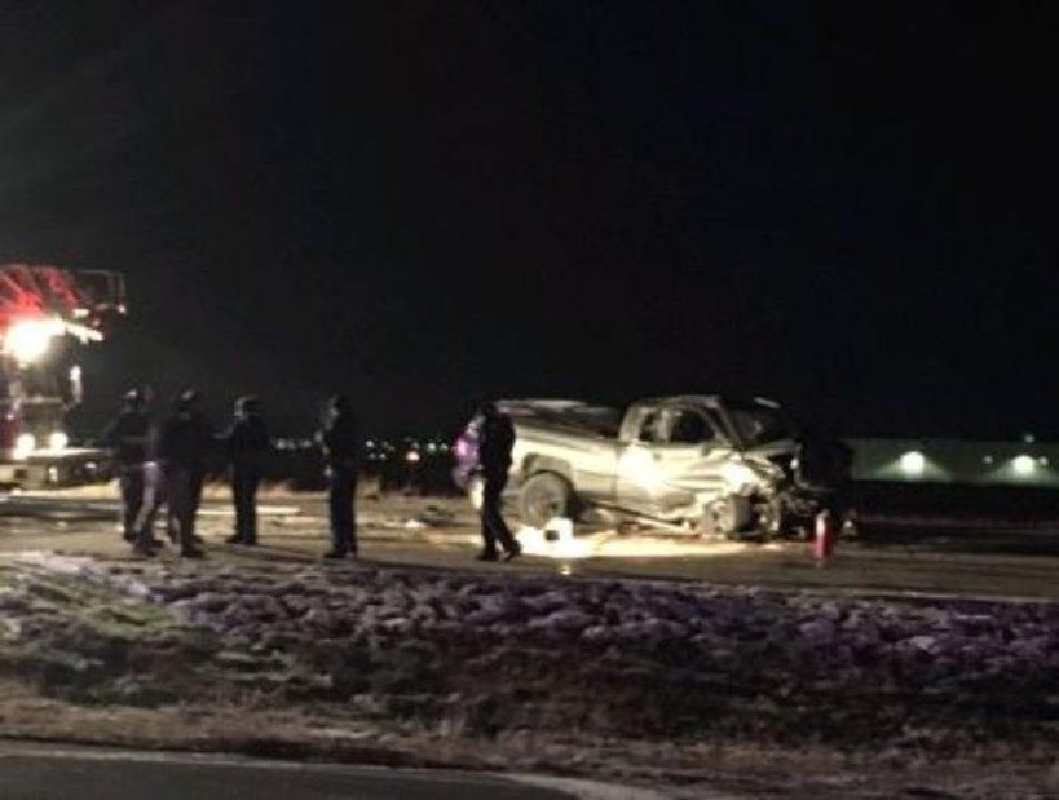 Madison : Denver colorado fatal car crash
