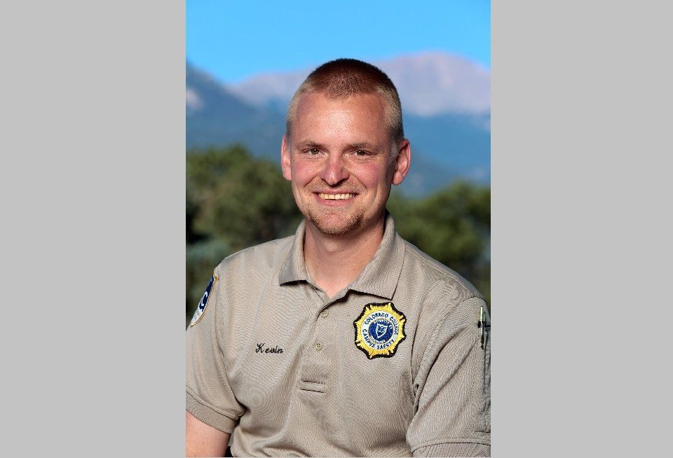 CC chaplain: Safety officer killed in crash near Colorado Springs campus