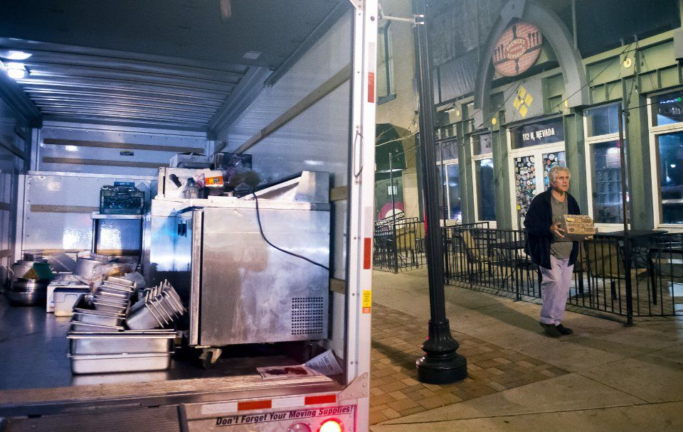 Popular Brewer's Republic closes in downtown Colorado Springs after fire code flap