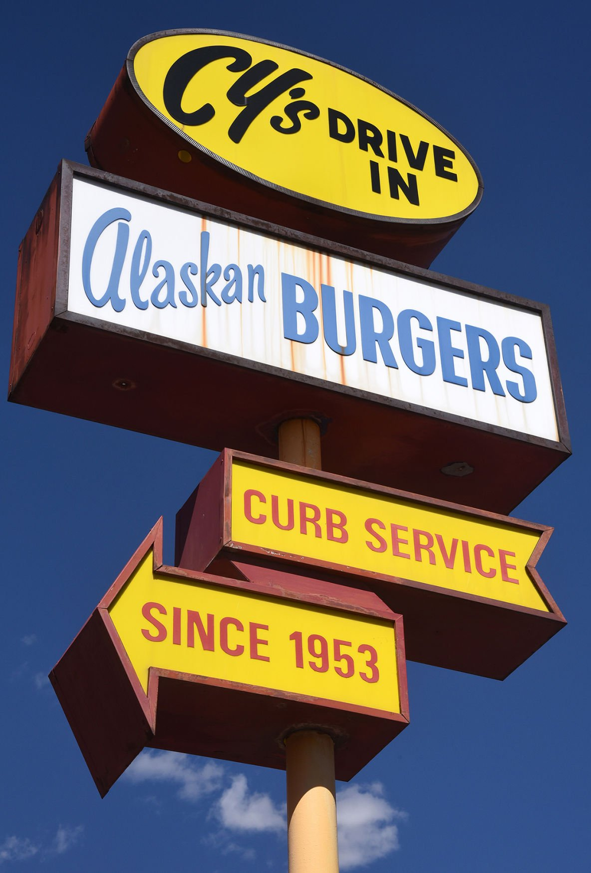 Cy's Drive-In in Colorado Springs evokes bygone days with tasty treats