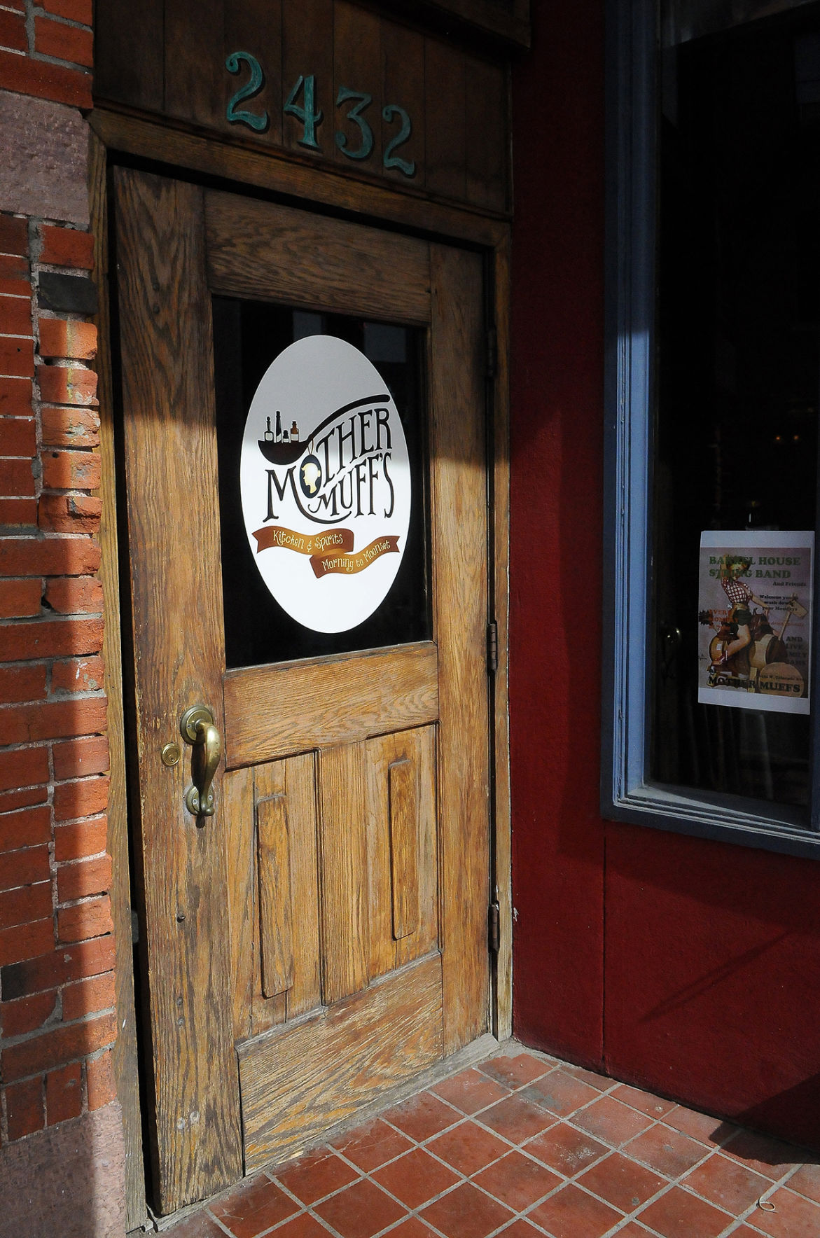 Dining review: Mother Muff's serves up distinctive fare