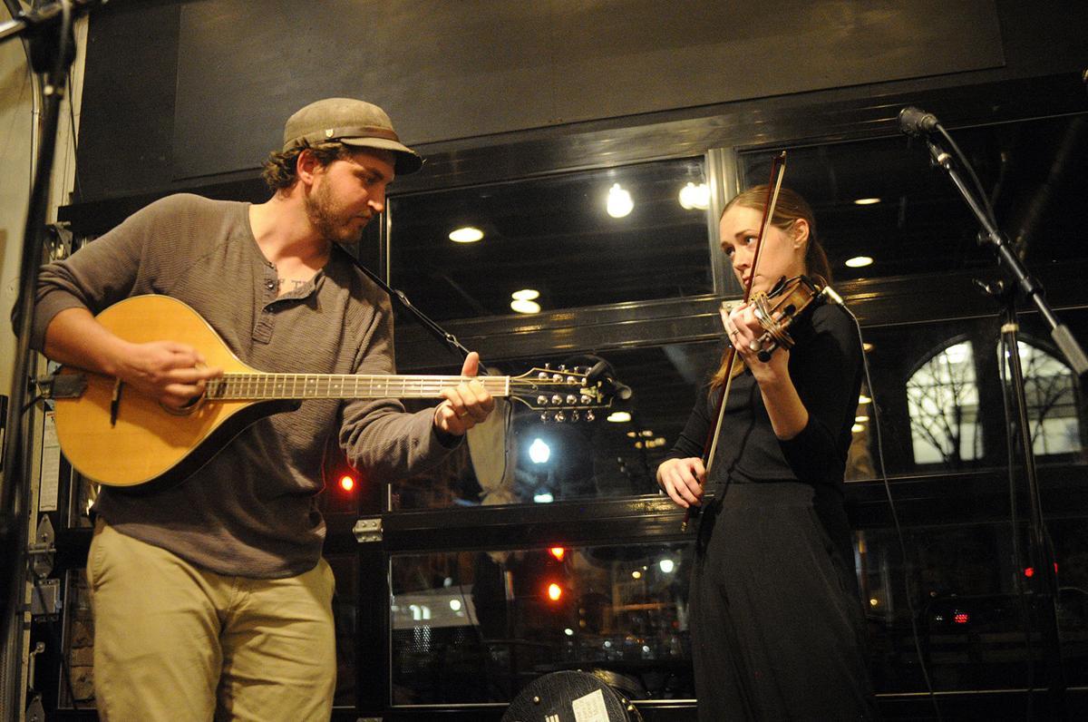 Set List: Colorado Springs band Smith House resonates with original folk/Americana works