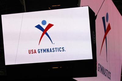 USA Gymnastics Bankruptcy
