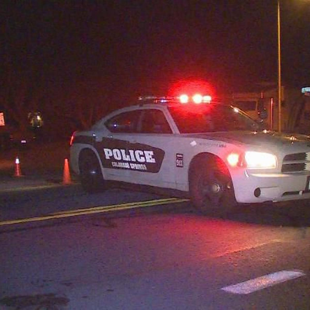 Two More Shot Near Austin Bluffs Parkway And Barnes Road In