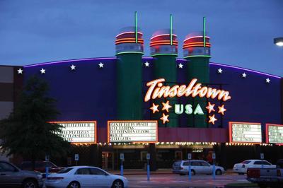 Colorado Springs movie theater (copy)