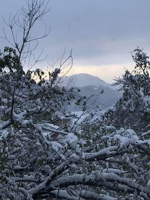 snow 052119