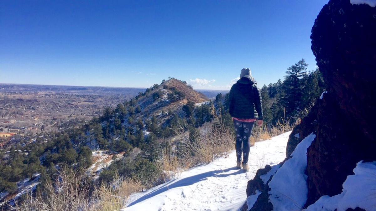 27 trails you should explore in Colorado