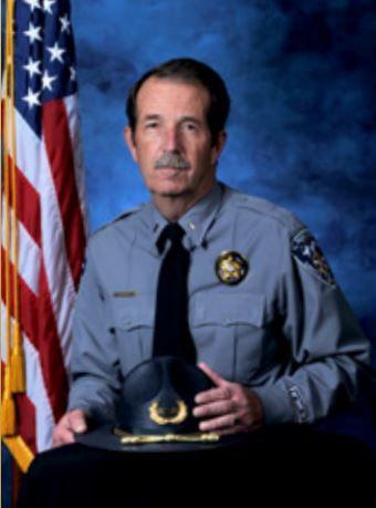 Lt. John Brandt