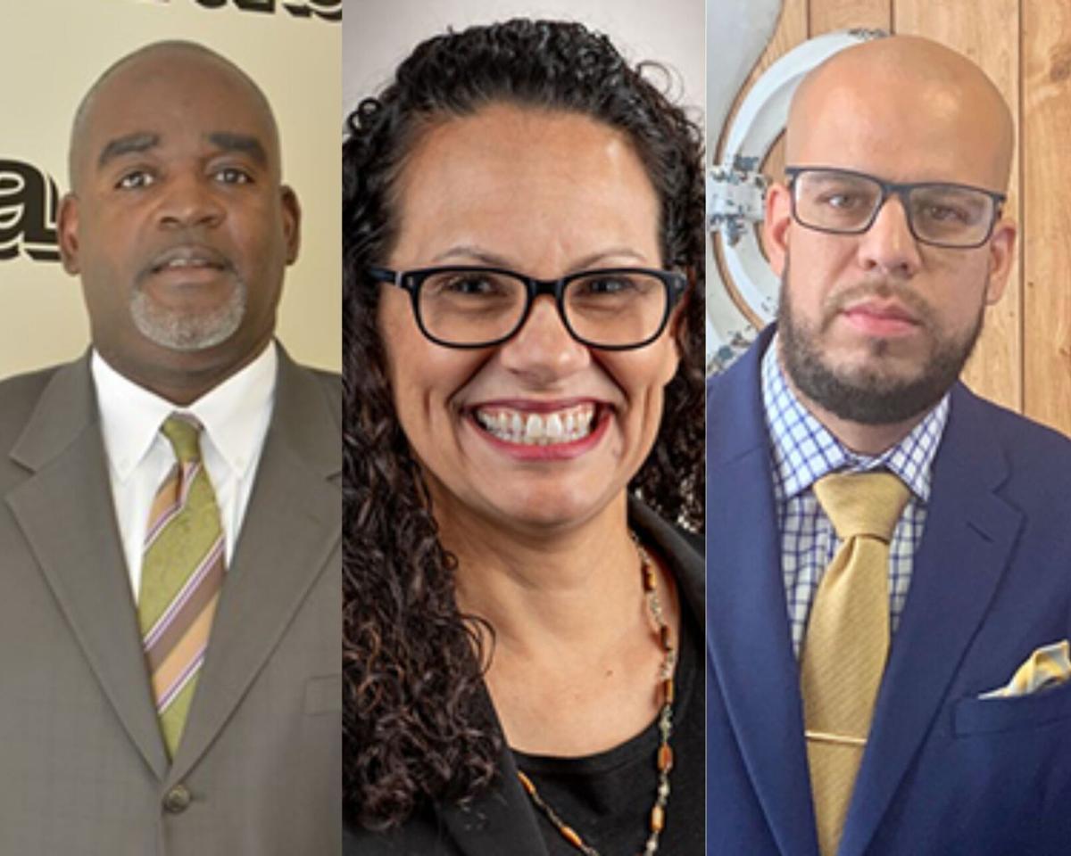 DPS Superintendent Finalists