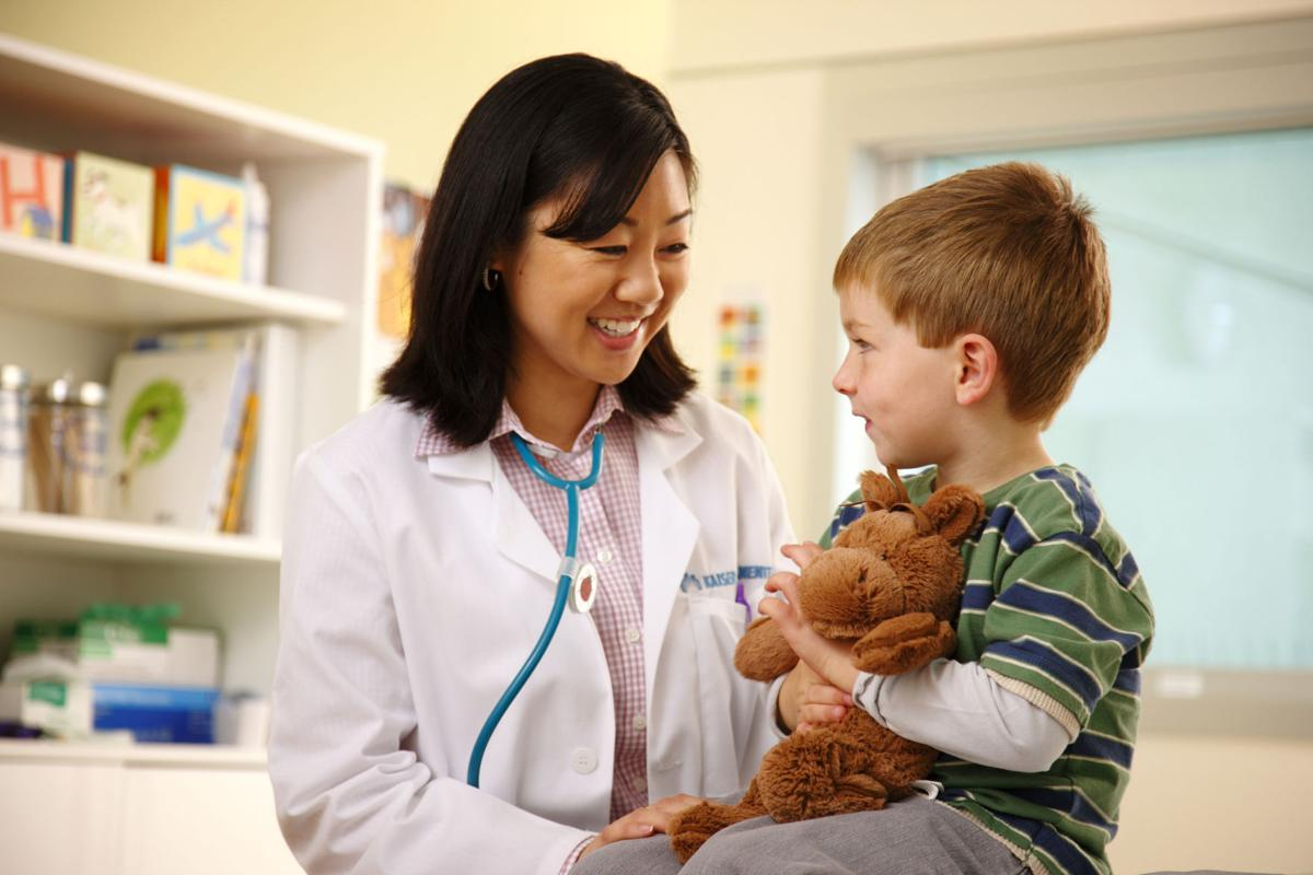 Happy healthy holidays: Prevent spread of illness in your family this season