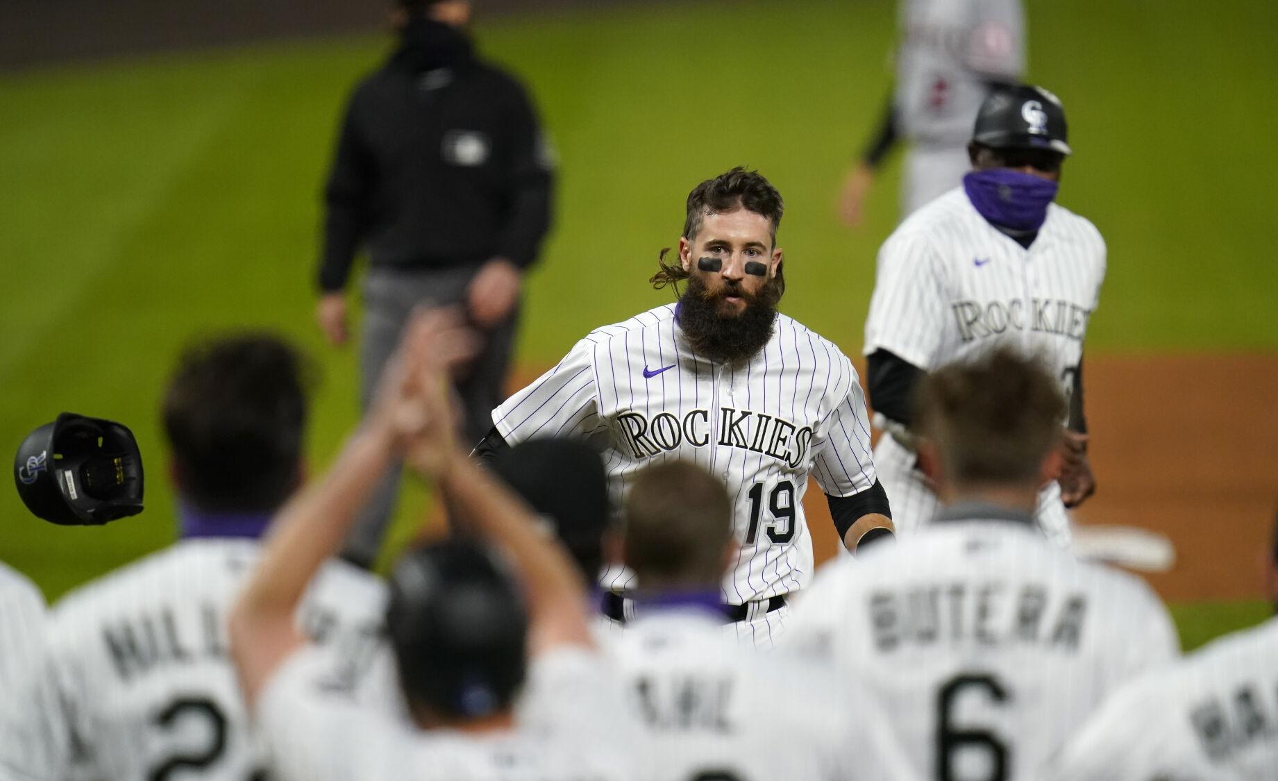 Colorado Rockies 2021: Charlie Blackmon growing into leadership ...