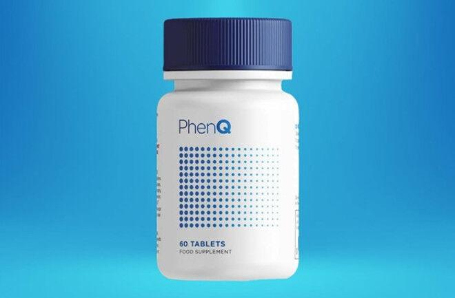 [SPONSORED CONTENT] PhenQ Reviews: Natural weight loss Ingredients or fake results?   Sponsored