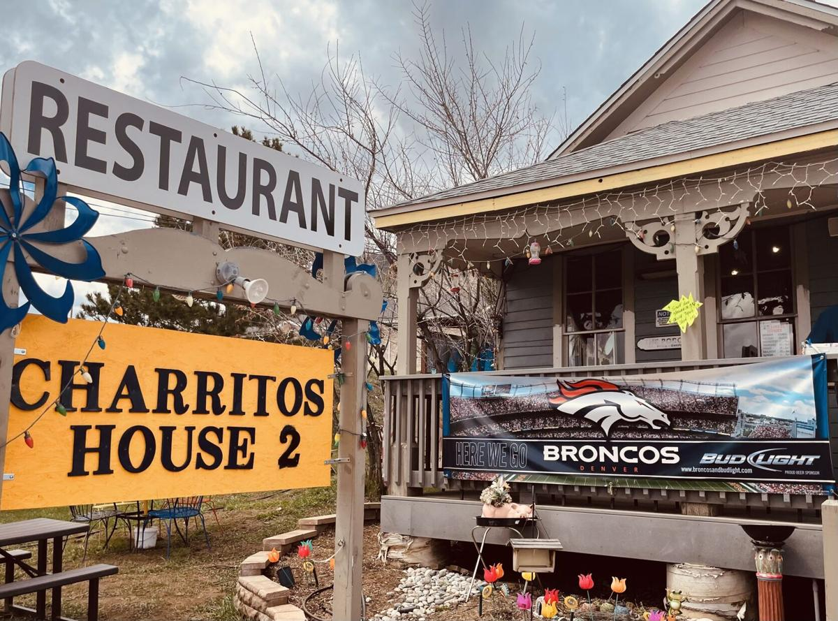 Colorado Springs has larger place to enjoy popular Monument Mexican restaurant food