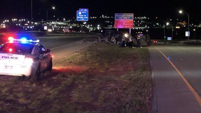Colorado Springs crash